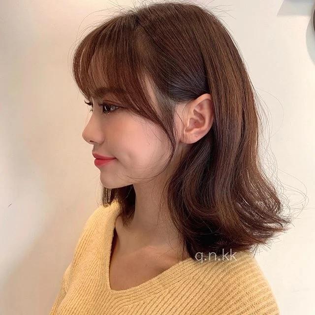"""Nàng tóc ngắn muốn đổi tóc thì cần ngó ngay 6 kiểu tóc siêu xinh và """"nịnh mặt"""" - Ảnh 2."""