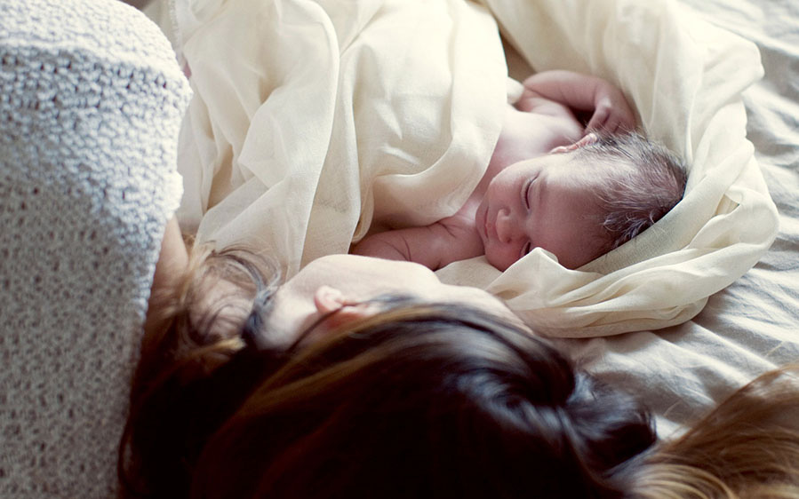 6 điều cha mẹ cần biết để phòng tránh hiện tượng đột tử ở trẻ sơ sinh