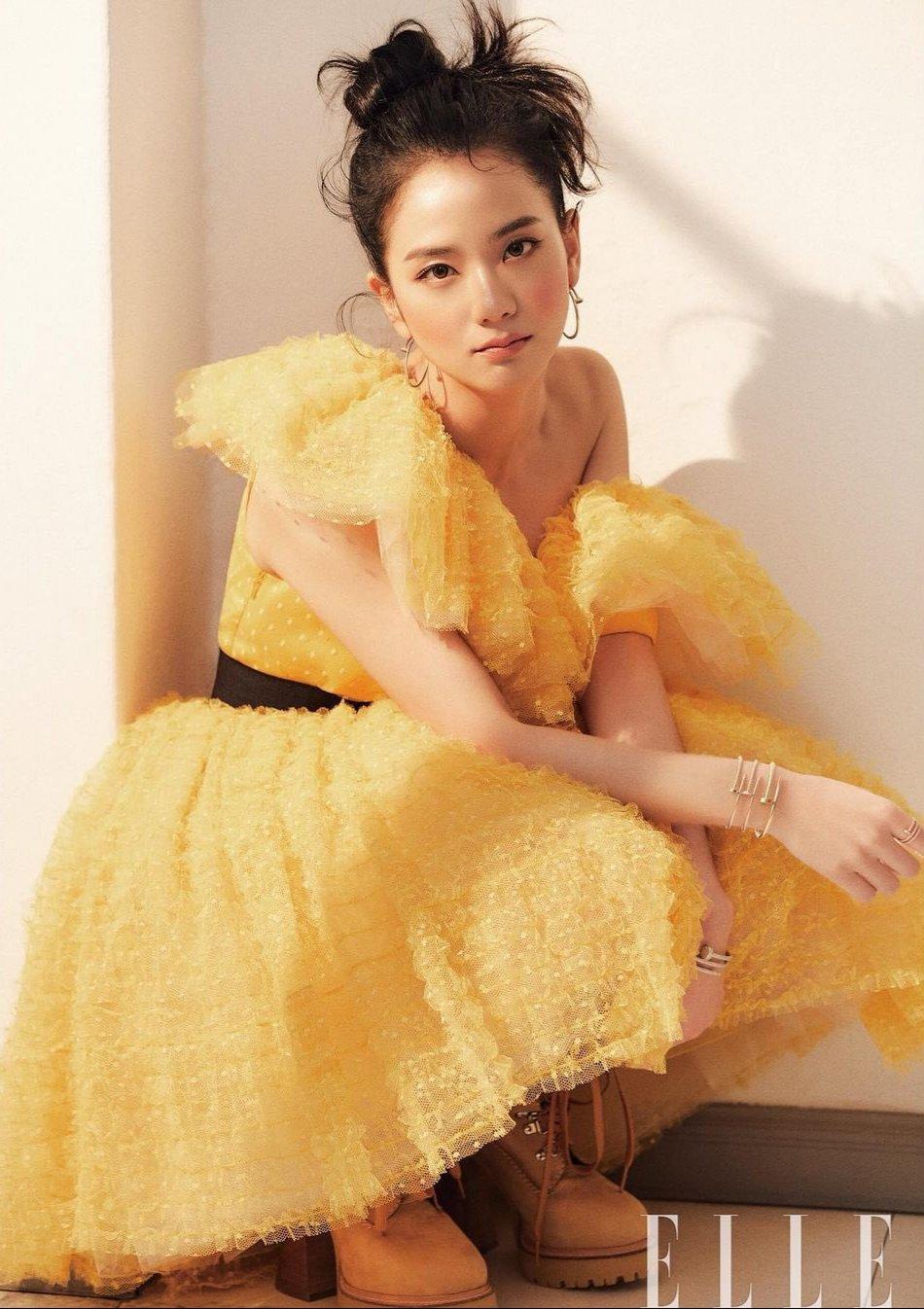 Màn đụng hàng cân não nhất đầu năm của Jisoo - Yoona: Người như công chúa Disney, người cá tính mà vẫn xinh ra trò - Ảnh 4.