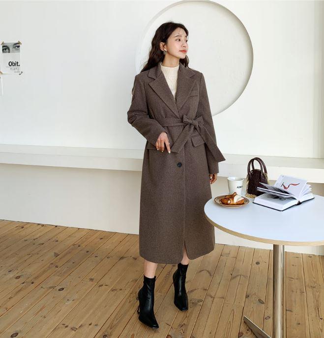 Mix & Phối - Hội mặc đẹp đưa ra loạt dẫn chứng cực xịn về lý do chọn 3 kiểu giày này khi mặc áo khoác dáng dài - chanvaydep.net 7