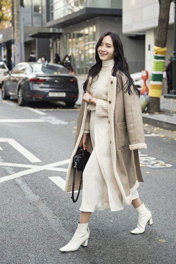 Mix & Phối - Hội mặc đẹp đưa ra loạt dẫn chứng cực xịn về lý do chọn 3 kiểu giày này khi mặc áo khoác dáng dài - chanvaydep.net 9