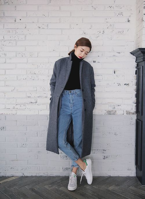 Mix & Phối - Hội mặc đẹp đưa ra loạt dẫn chứng cực xịn về lý do chọn 3 kiểu giày này khi mặc áo khoác dáng dài - chanvaydep.net 5
