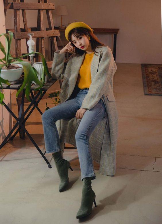 Mix & Phối - Hội mặc đẹp đưa ra loạt dẫn chứng cực xịn về lý do chọn 3 kiểu giày này khi mặc áo khoác dáng dài - chanvaydep.net 11