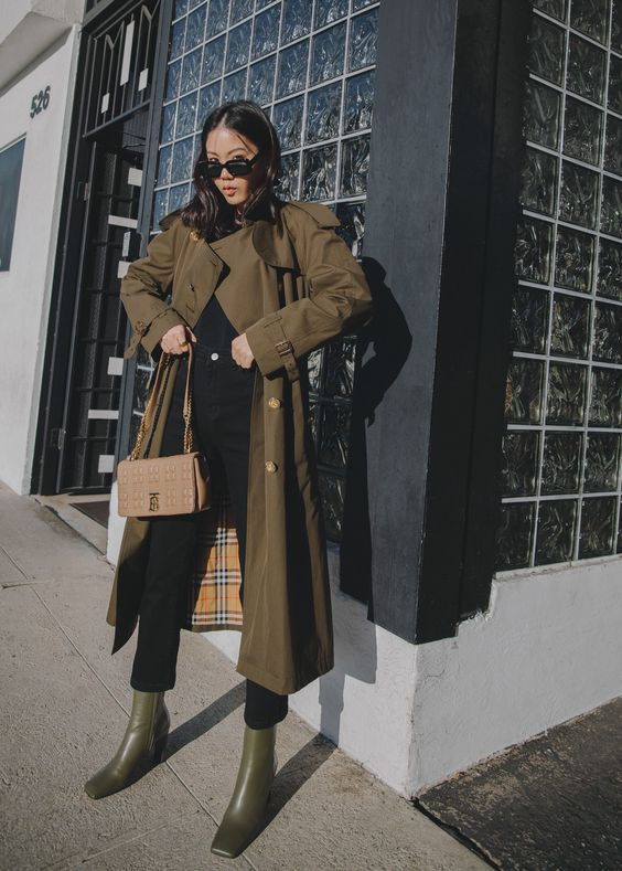 Mix & Phối - Hội mặc đẹp đưa ra loạt dẫn chứng cực xịn về lý do chọn 3 kiểu giày này khi mặc áo khoác dáng dài - chanvaydep.net 10