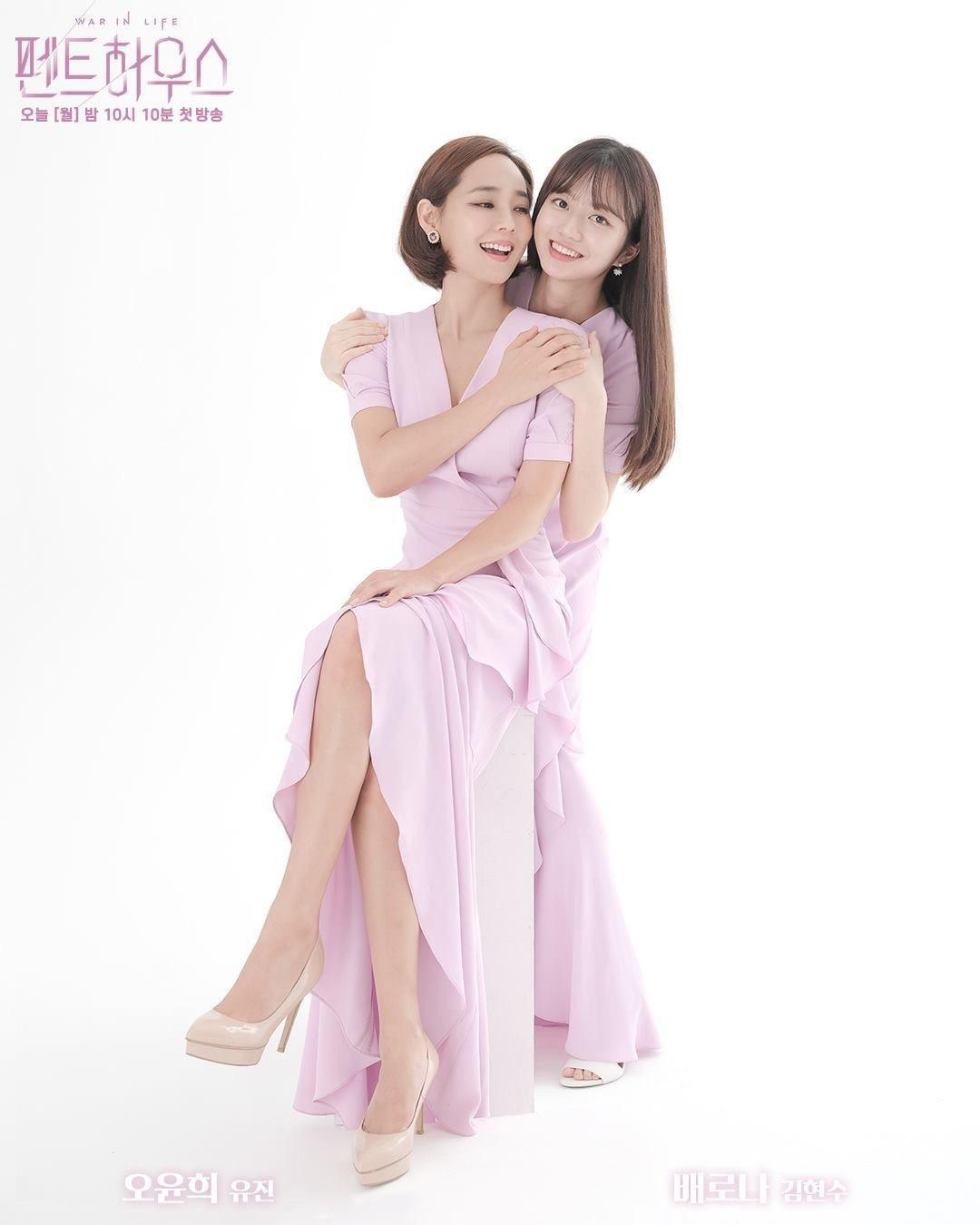 """Mix & Phối - Hội chị đẹp """"Penthouse"""" có 5 mẫu váy sang chảnh thượng lưu, lại tôn dáng triệt để và may là không khó """"đu"""" theo - chanvaydep.net 8"""