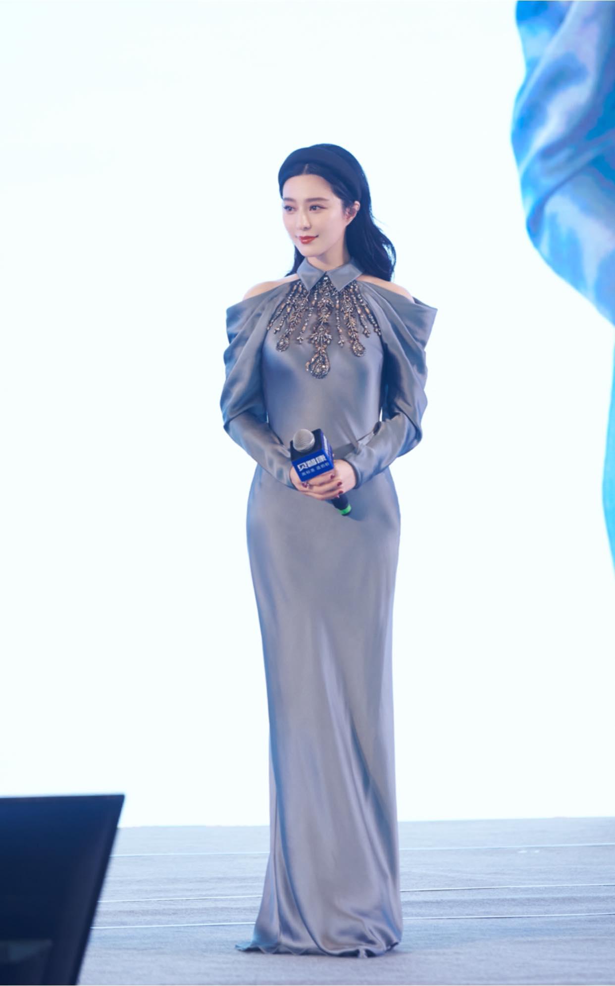 12 người đẹp nhất thảm đỏ Hòa - Hàn trong năm 2020 vừa qua - Ảnh 5.