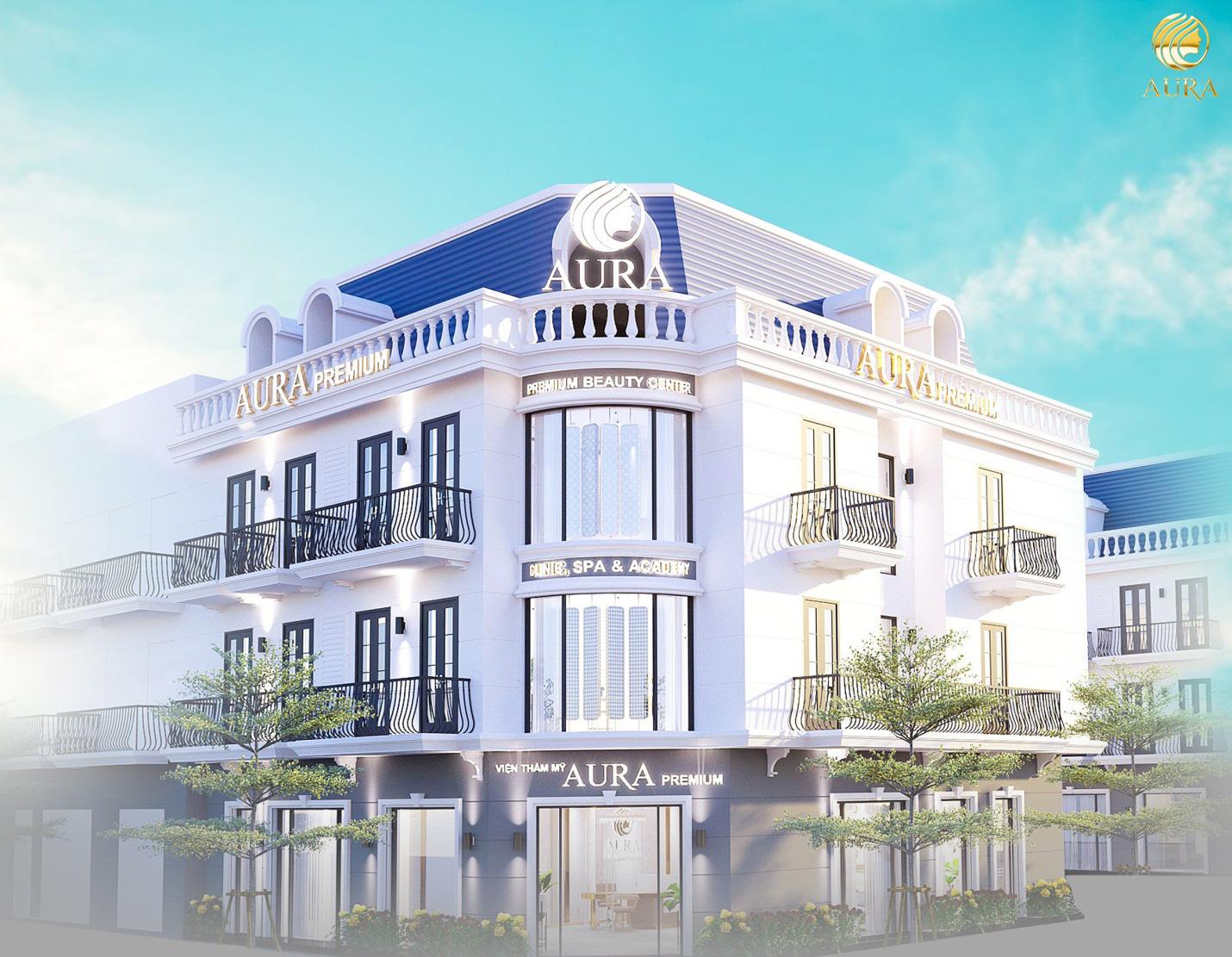 Thẩm mỹ viện Quốc tế Aura khai trương cơ sở làm đẹp 5 sao đầu tiên tại Đồng Tháp - Ảnh 1.