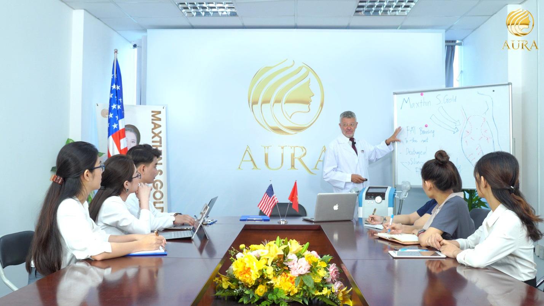Thẩm mỹ viện Quốc tế Aura khai trương cơ sở làm đẹp 5 sao đầu tiên tại Đồng Tháp - Ảnh 4.