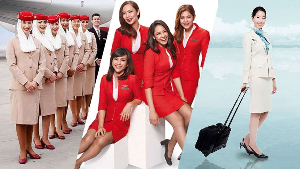"""Mảng tối rùng mình phía sau nghề tiếp viên hàng không đầy vẻ hào nhoáng: """"Mua vui"""" cho khách hạng sang ngay trên máy bay, quan hệ với phi công còn viết lại nhật ký - Ảnh 1."""