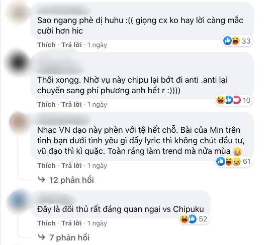 """Phí Phương Anh đi hát: Netizen sốc vì ngang phè, vũ đạo như tập thể dục, thế là showbiz Việt có """"Chi Pu thứ hai""""! - Ảnh 3."""
