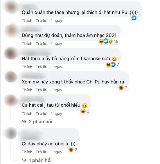 """Phí Phương Anh đi hát: Netizen sốc vì ngang phè, vũ đạo như tập thể dục, thế là showbiz Việt có """"Chi Pu thứ hai""""! - Ảnh 4."""