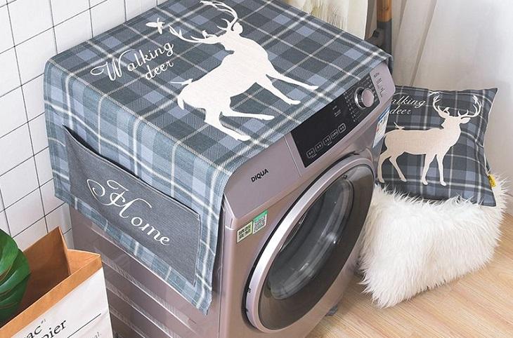 Đặt máy giặt ở ban công – giải pháp cho nhà chung cư có diện tích nhỏ - Ảnh 12.