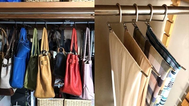 """Trời sắp lạnh rồi dọn tủ quần áo thôi: 4 nguyên tắc xác định """"giữ hay bỏ"""" và 1 quy chuẩn vàng khi lưu trữ từ nhà thiết kế thời trang  - Ảnh 3."""