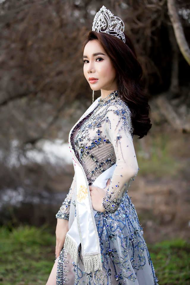 Vì sao công an bắt được Hoa hậu Lã Kỳ Anh, kẻ đánh tráo trộm chiếc đồng Rolex 2 tỷ đồng của đại gia ở Sài Gòn ? - Ảnh 3.