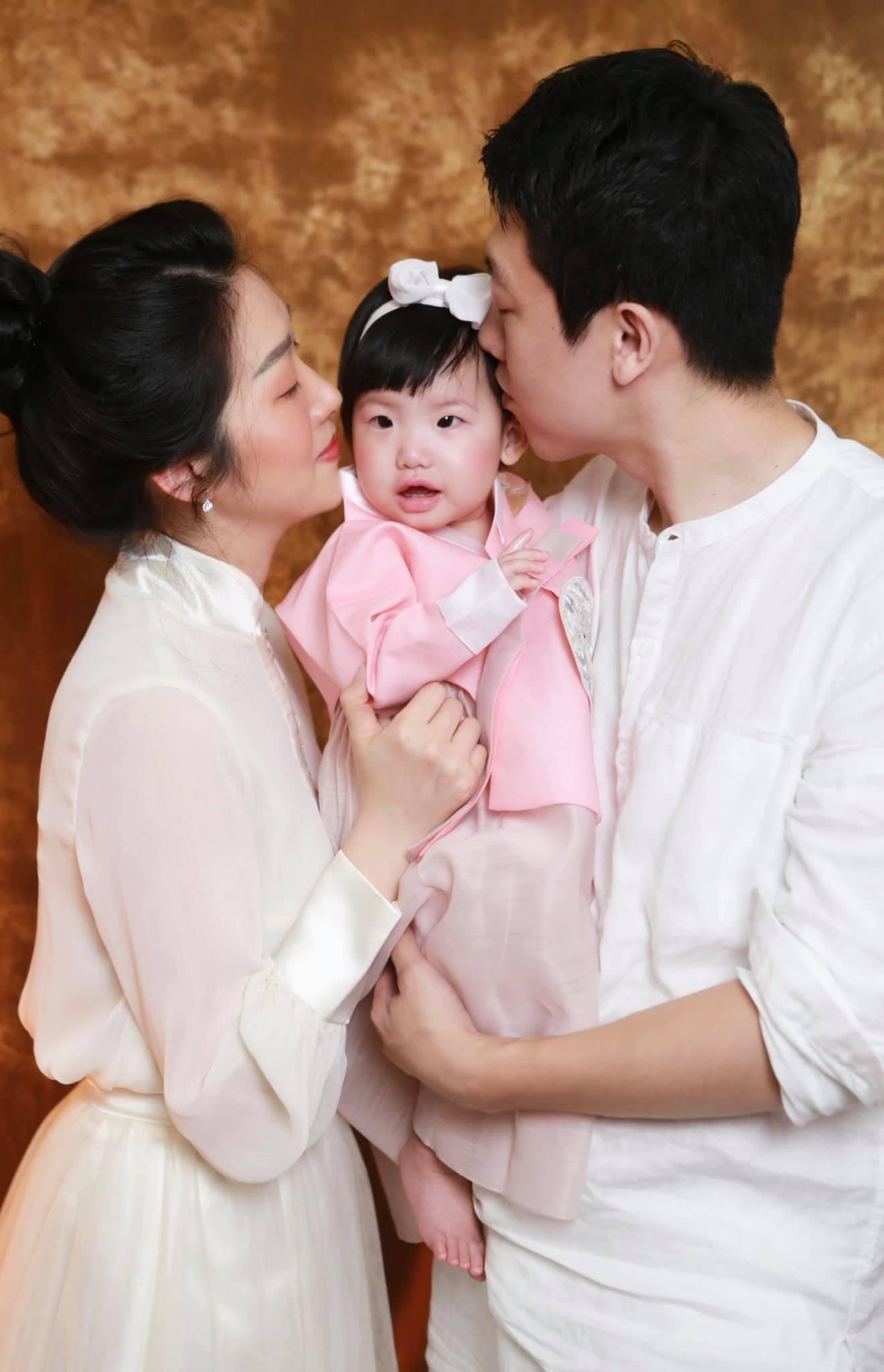 """Nhầm lẫn khi đi cà phê, cô gái cưới được chồng cực phẩm: Mẹ chồng là nhân vật có tiếng tăm tại Hàn Quốc và hành trình chinh phục bố vợ sau buổi gặp đầu """"đầy bão tố""""! - Ảnh 9."""