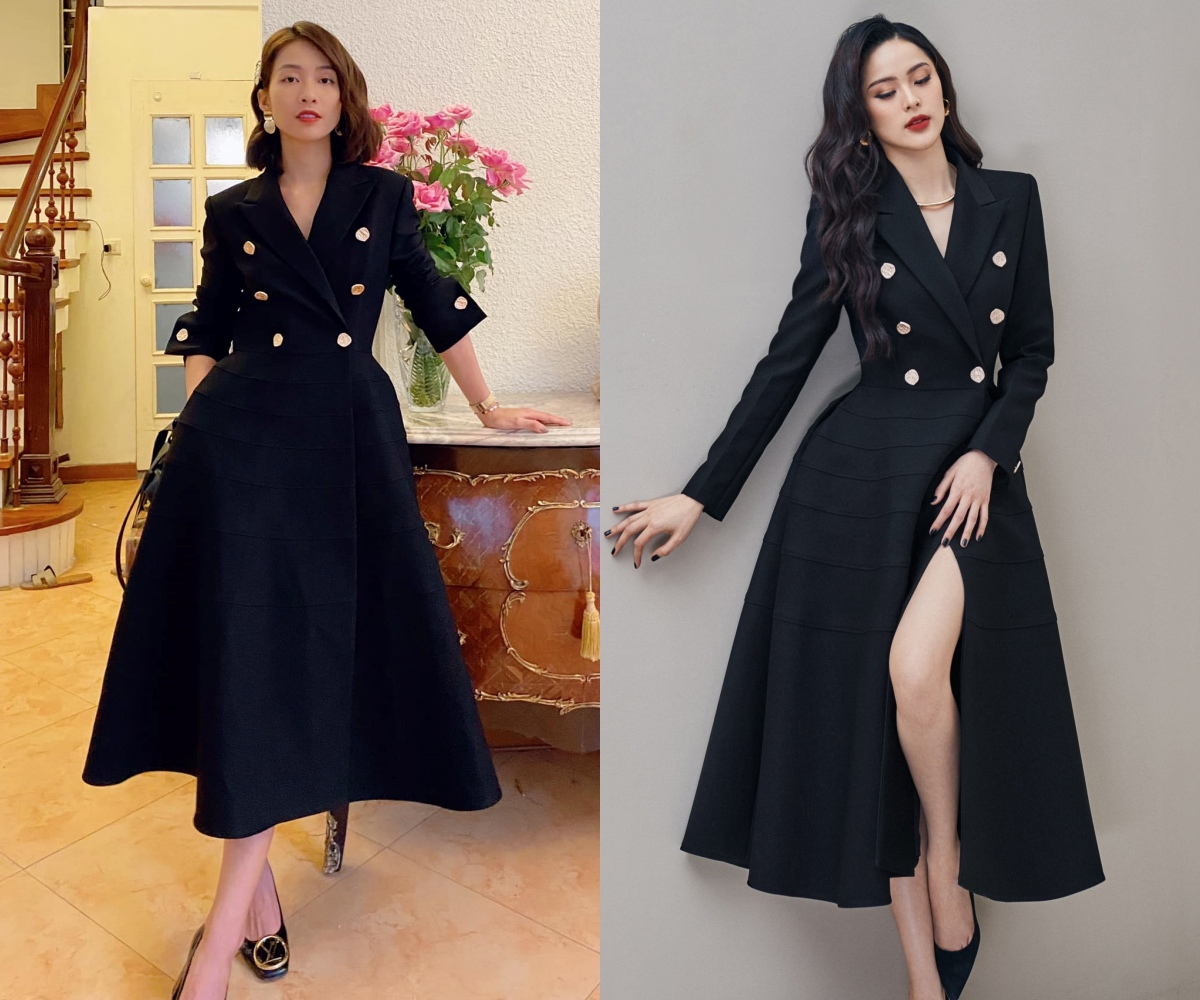 Khả Ngân style Khả Ngân lên đồ cao tay trong 11 Tháng 5 Ngày: Mặc lại đồ cũ, style thú vị hơn cả mẫu hãng - Ảnh 7.