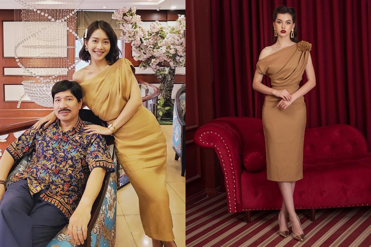 Khả Ngân style Khả Ngân lên đồ cao tay trong 11 Tháng 5 Ngày: Mặc lại đồ cũ, style thú vị hơn cả mẫu hãng - Ảnh 5.