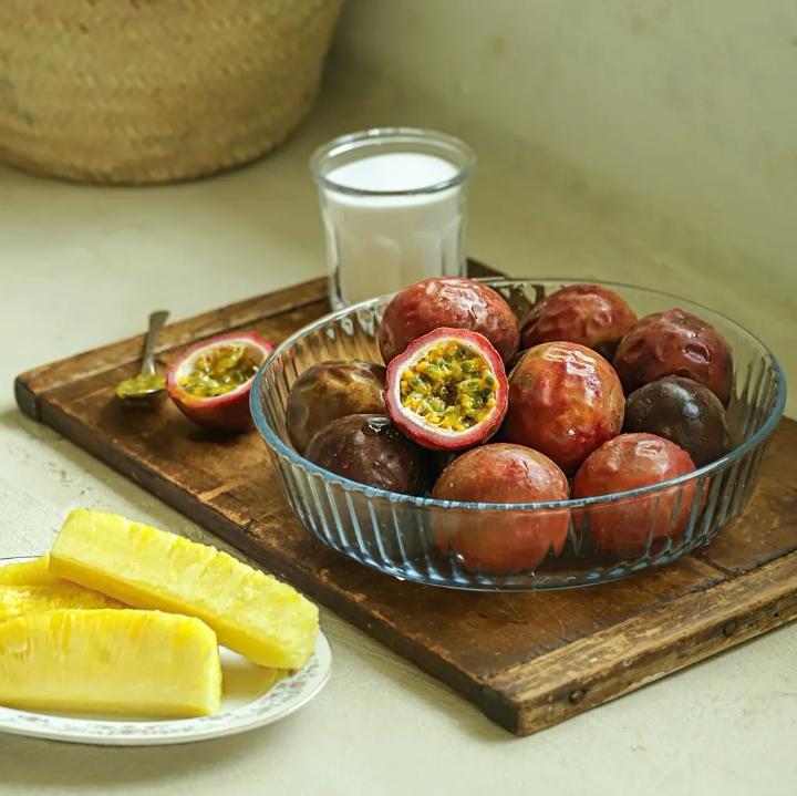 2 loại trái cây này mua đâu cũng có lại còn rẻ, nhưng kết hợp pha nước thì giúp cơ thể thơm tho từ trong ra ngoài! - Ảnh 1.