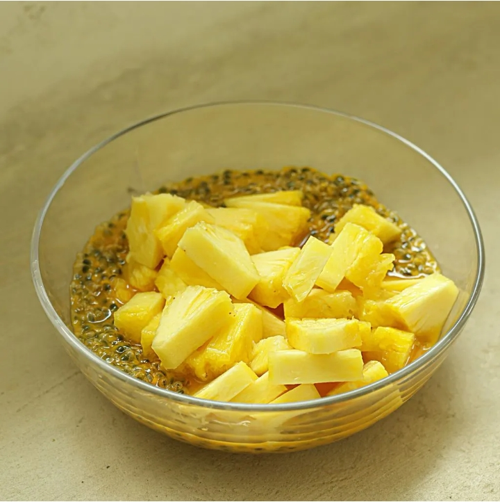 2 loại trái cây này mua đâu cũng có lại còn rẻ, nhưng kết hợp pha nước thì giúp cơ thể thơm tho từ trong ra ngoài! - Ảnh 7.