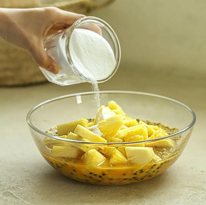 2 loại trái cây này mua đâu cũng có lại còn rẻ, nhưng kết hợp pha nước thì giúp cơ thể thơm tho từ trong ra ngoài! - Ảnh 9.