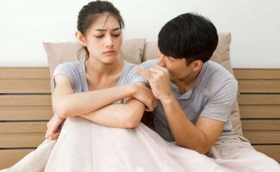 7 sai lầm trong hôn nhân đàn ông trung niên nhất định không được phạm phải: Càng bản lĩnh, càng nhẹ nhàng vượt qua - Ảnh 2.