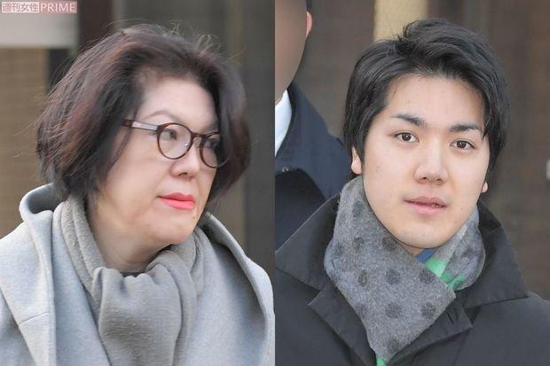 """Bê bối liên tiếp bủa vây vị hôn phu của Công chúa Nhật Bản, hé lộ chân dung """"mẹ chồng"""" khiến cả dư luận lên án - Ảnh 1."""