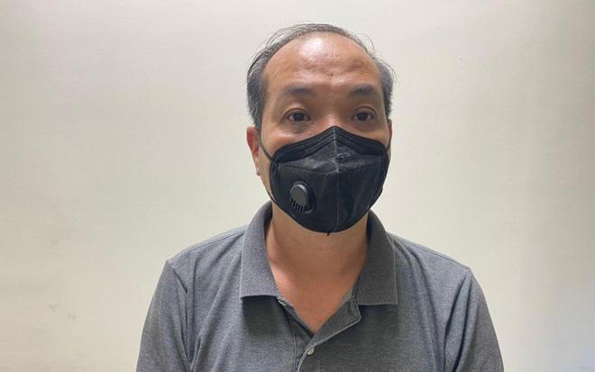 Hà Nội: Người đàn ông gây tai nạn khiến 2 mẹ con văng xa hàng trăm mét đã đến công an trình diện