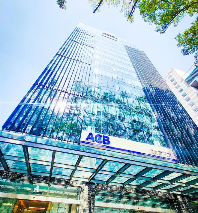 Chủ tịch ngân hàng đặc biệt nhất Việt Nam và hành trình 10 năm 'trở lại yên chiến mã' của ACB - Ảnh 8.