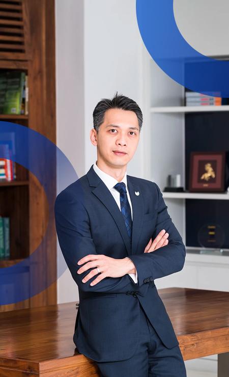Chủ tịch ngân hàng đặc biệt nhất Việt Nam và hành trình 10 năm 'trở lại yên chiến mã' của ACB - Ảnh 11.