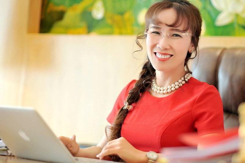 Khi doanh nhân Việt dạy con: Học cách kiếm tiền từ bé, làm từ nhỏ mà lên chứ đừng nghĩ được 'trải thảm đỏ' - Ảnh 2.