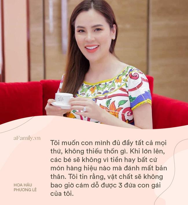 Hoa hậu lên tiếng bảo vệ Hồ Văn Cường: Nhà giàu nứt đố đổ vách nhưng từng kể chuyện dạy con khiến ai nghe cũng kinh ngạc - Ảnh 2.