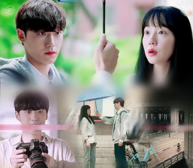 Đam mê hẹn hò với tình trẻ, Song Hye Kyo sắp nên duyên với mỹ nam Lee Do Hyun kém 13 tuổi - Ảnh 4.