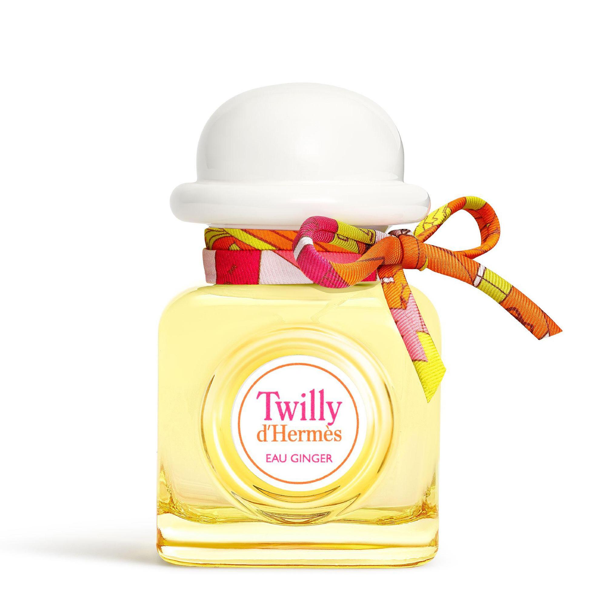 Nước hoa Twilly d'Hermès Eau Ginger: Niềm vui ấm áp cho tiết sang Thu - Ảnh 4.