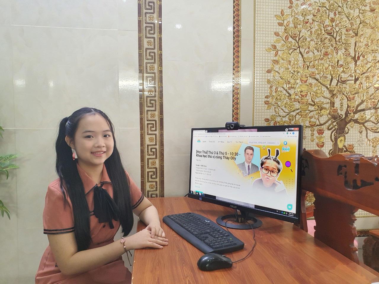 Thực trạng đáng lo ngại của bố mẹ đối với việc học online của trẻ - Ảnh 6.