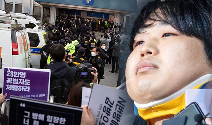 """Sau gần 2 năm gây chấn động showbiz và dư luận, Hàn Quốc đưa ra bản án sau cùng cho kẻ cầm đầu """"phòng chat thứ N"""" - Ảnh 2."""