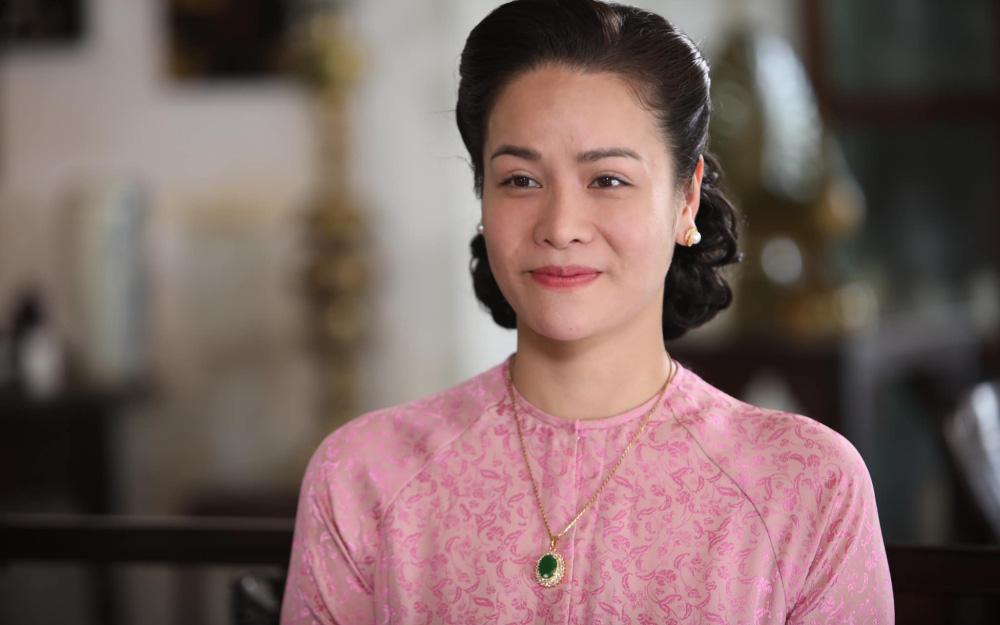 """Giữa ồn ào từ thiện, Nhật Kim Anh đón tin vui khi """"Lưới trời"""" lọt top 10 phim và chương trình giải trí được yêu thích nhất Đông Nam Bộ"""