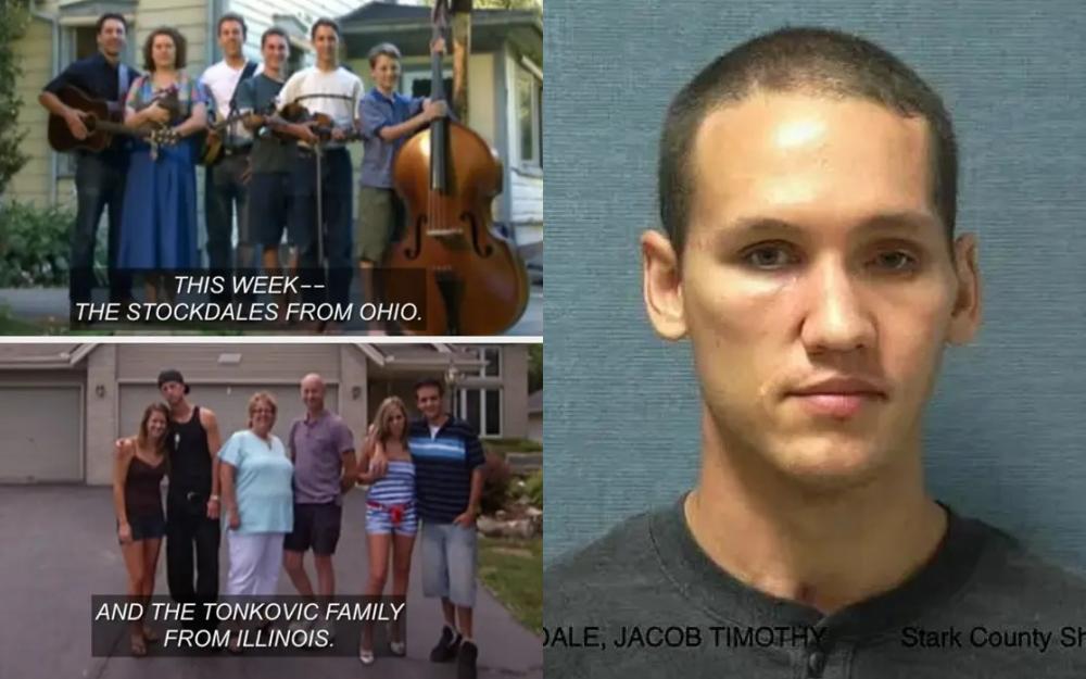 Thanh niên bắn chết mẹ và em trai, động cơ le lói từ khi cả nhà tham gia show thực tế đình đám nhưng không một ai để ý