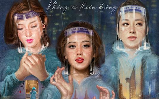 Hoa hậu Jennifer Phạm dự định tái xuất phim ảnh sau 10 năm