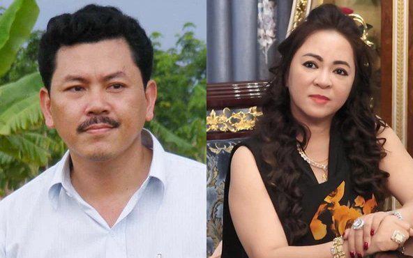 Công an TP.HCM khẳng định không có chuyện bà Nguyễn Phương Hằng bị nhóm Võ Hoàng Yên hành hung tại trụ sở