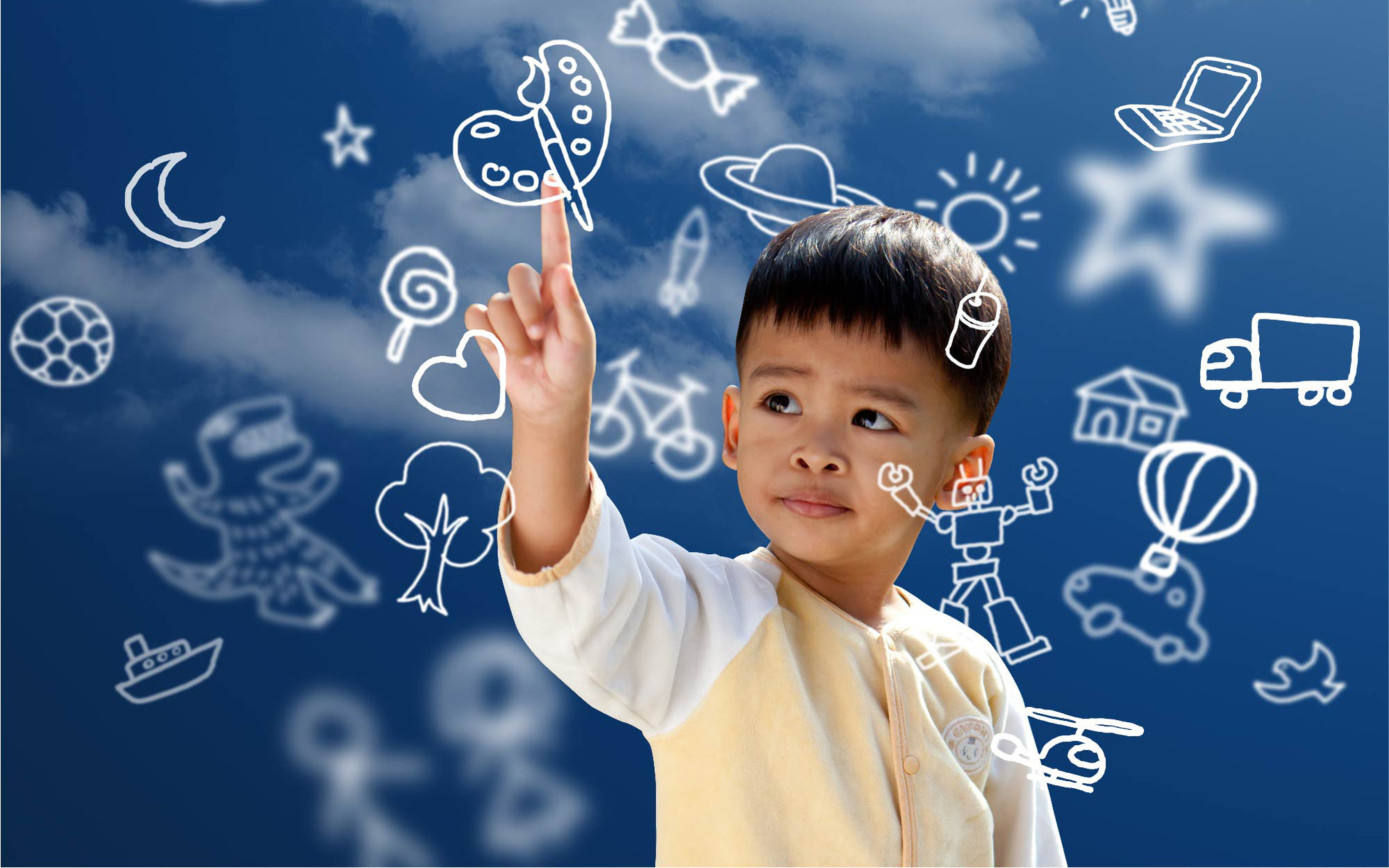 Tiến sĩ tâm lý học chỉ ra, trẻ có 11 dấu hiệu này chứng tỏ rất thông minh, cha mẹ đọc ngay để bồi dưỡng cho con càng sớm càng tốt