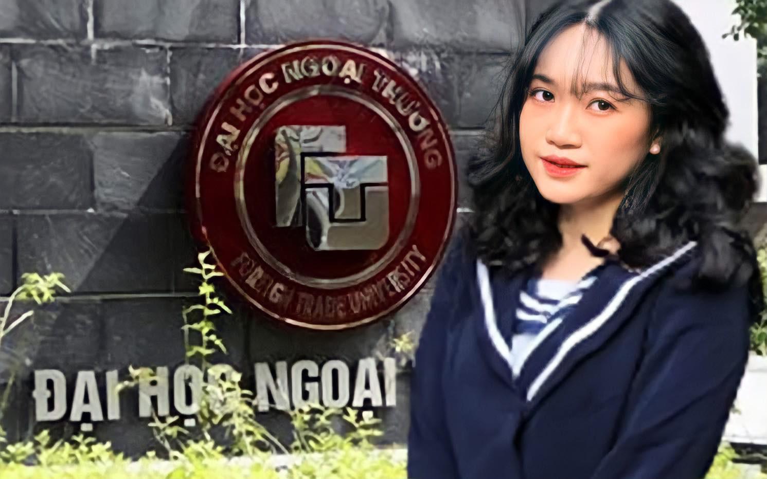 """""""Bứt tốc"""" thần kỳ trong 3 tháng, nữ sinh Hà Nội xuất sắc giành tấm vé vào đại học top đầu: Loạt kinh nghiệm hay ho không biết quá phí"""