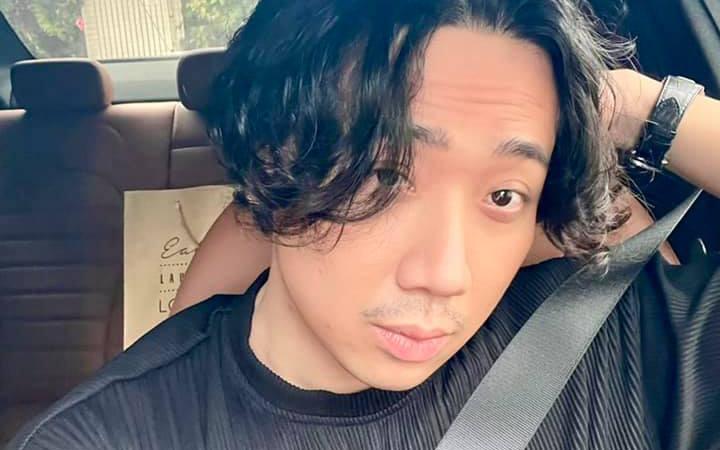 """Netizen hết hồn vì mái tóc """"bà thím"""" của Trấn Thành nhưng Hari Won lại khen chồng giống nhân vật nổi tiếng thế giới"""