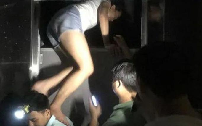 """Từ vụ cô gái tử vong do rơi thang máy ở Hà Nội, chuyên gia chỉ ra điểm """"chết người"""""""