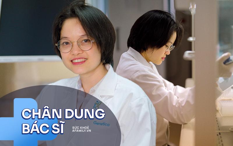 Từ khoa học cơ bản muốn tìm cơ chế của ung thư, nữ tiến sĩ cho ra đời công nghệ giải mã gene giúp người Việt tối ưu lối sống