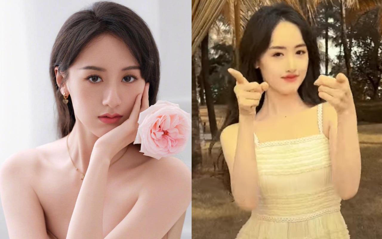 Viên Băng Nghiên đăng clip nhảy gợi cảm, mặt rất xinh nhưng nữ chính Lưu ly mỹ nhân sát khác lạ thế nào?