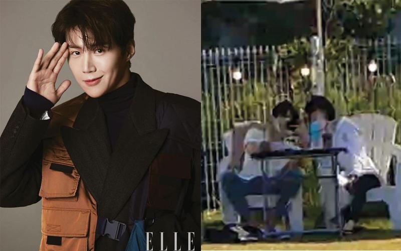 """Dispatch tung bằng chứng sự thật """"gây ngã ngửa"""" vụ Kim Seon Ho: Bạn gái cũ nói dối"""