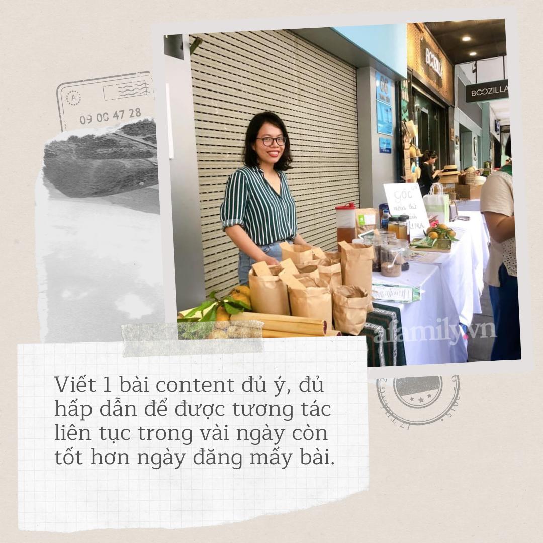 """Bán online đặc sản Tây Bắc, mẹ đảm Hà Nội chỉ 4 """"bí kíp"""" không cần cầm điện thoại cả ngày vẫn ra đơn hiệu quả - Ảnh 4."""