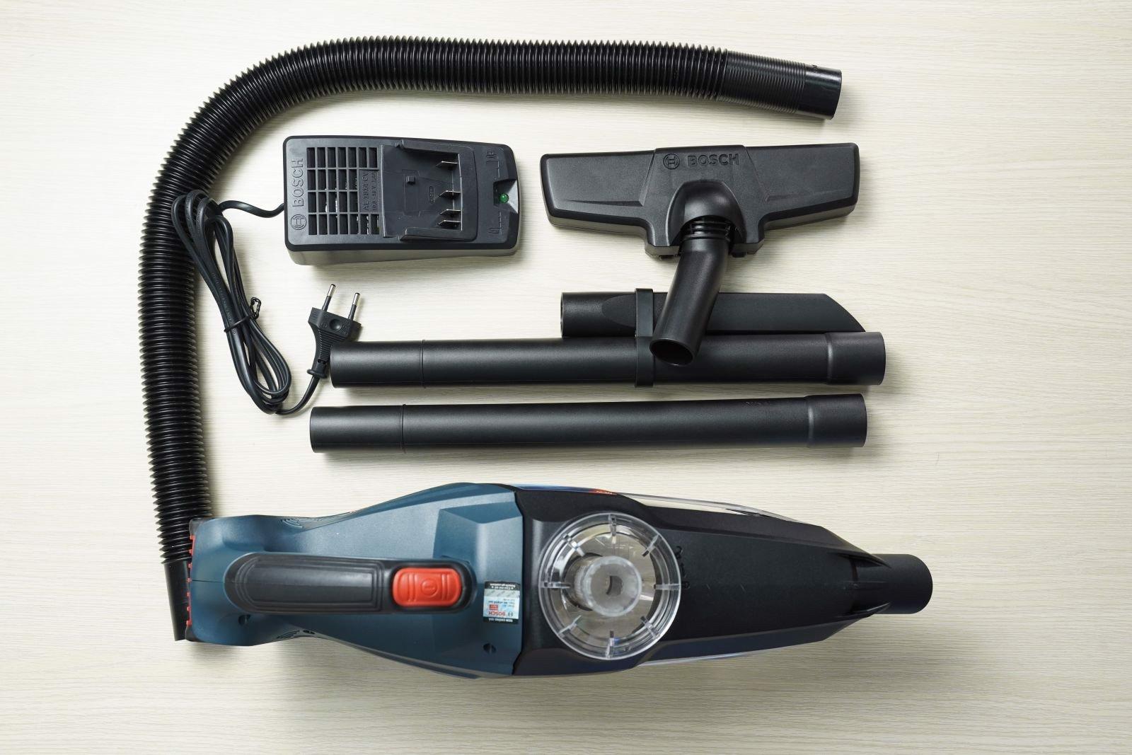 6 loại máy hút bụi cầm tay mini nhỏ gọn, dễ dàng dọn dẹp mọi ngóc ngách, nhà nào cũng nên sắm một cái - Ảnh 6.