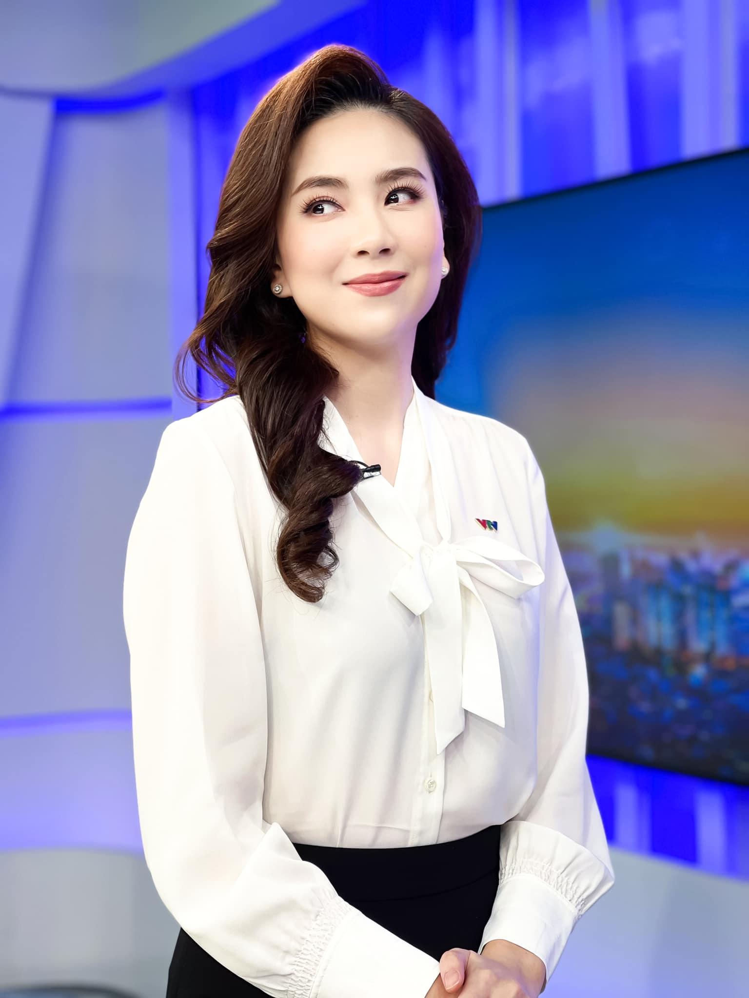 MC Mai Ngọc: Ưu điểm nhan sắc và khuyết điểm makeup nên cẩn trọng khi học theo - Ảnh 11.
