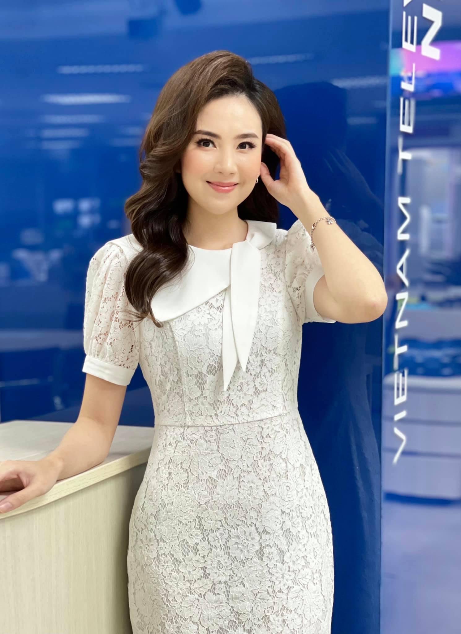 MC Mai Ngọc: Ưu điểm nhan sắc và khuyết điểm makeup nên cẩn trọng khi học theo - Ảnh 4.